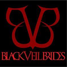 Black veil bride gif