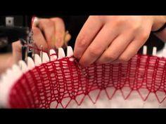 knitic | Open hardware knitting machine