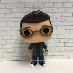 Hey, I found this really awesome Etsy listing at https://www.etsy.com/listing/469700116/simon-lewis-custom-funko-pop