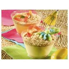 Learning about the beach? Tides? Deserts? Try these Nilla Wafer Sand Cups