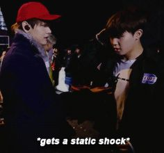 Lol the 95 liners are adorable haha Vs face. Aww jimin y r u so adorable seriously
