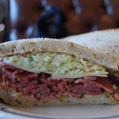 The 10 best Jewish delis in LA