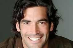 Ah, a man with a hammer. Carpenter Carter Oosterhouse (and part-time Nautica model) stars in two shows on HGTV – 'Red Hot & Green,' a program about eco-friendly design, and 'Carter Can,' where he helps homeowners through seemingly impossible home improvement dilemmas