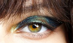 The most well made peacock eye I have seen so far