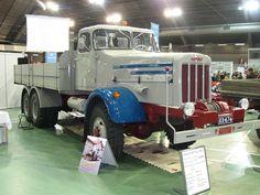 1962 Vanaja Lahti2 4x4+2 Tandem, Classic Trucks, Heavy Equipment, Finland, Cars And Motorcycles, Jeep, Transportation, Rigs, Photographs