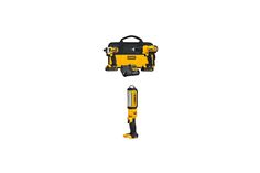 DEWALT DCK240C2 20v Lithium Drill Driver/Impact Combo Kit for $152.00 at Amazon