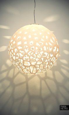"ixaaco: "" Lamp """