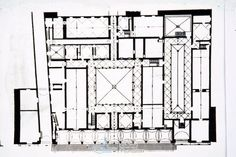 Ospedale degli Innocenti - Google Search Relationship Drawings, Filippo Brunelleschi, Florence Cathedral, Room Planning, Floor Plans, How To Plan, Tuscany, Uni, Castles