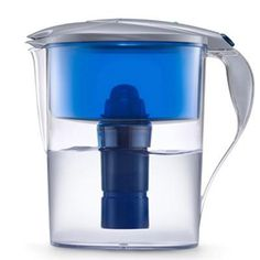 Pur Pitcher W/ Led