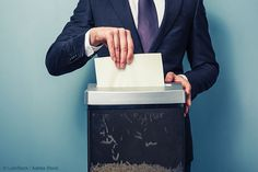The Bigger Picture Of Paper Recycling For Offices & Schools