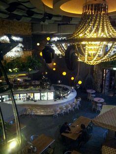 Best Venue in Brisbane! Cloudland