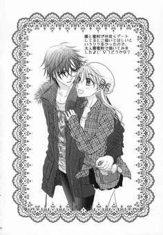 Gakuen alice mikan and Natsume