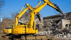 Contact a trust-worthy construction and demolition waste management company and get best #construction #waste #removal solution. Adelaide Eco Bins is one of the famous construction and demolition waste management company in Australia. For more details, visit http://adelaideecobins.com.au/