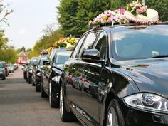 Undertaker Loses Hearse And Corpse After Stopping For Lunch Black Limousine, Undertaker, Vehicles, Car, Long Black, Lunch, Videos, Flower Crowns, Memorial Services