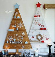 Dekorácie - Vianočný stromček 2 - 7320807_