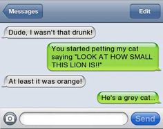 15 Funniest Drunk Texts Ever Sent - Autocorrect Fails and Funny Text Messages - SmartphOWNED I Wasnt That Drunk Texts, Funny Drunk Texts, Funny Text Memes, Text Jokes, Drunk Humor, Funny Relatable Memes, Funny Quotes, Funny Fails, Drunk Fails