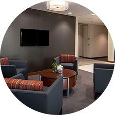 Penn Mutual Life Insurance Collaboration Area
