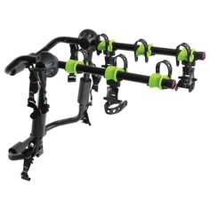 Swagman Gridlock Bike Rack