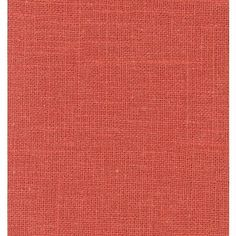 Andover Fabric in Paprika (Solid Pattern, brand fabric) | Imported Textural Solid Fabrics from Company C