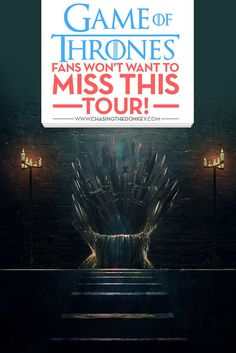 Croatia Travel Blog: Game of Thrones fans, don't miss this local tour of the Croatia filming locations. Click to find out availability and what to expect!