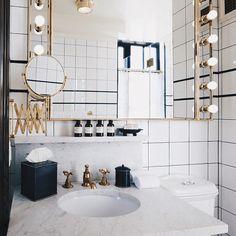 EJMAXWELL | NYC BATHROOMS