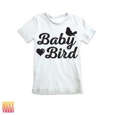 Baby Bird |  Kids' Tees