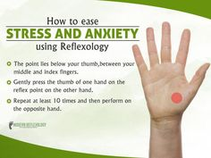 I have turned my back on and thanks to reflexology Acupuncture Can De-Stress Acupressure Therapy, Acupressure Massage, Acupressure Treatment, Acupuncture For Anxiety, Acupuncture Points, Acupressure Points, Alternative Therapies, Alternative Health, Anxiety Help