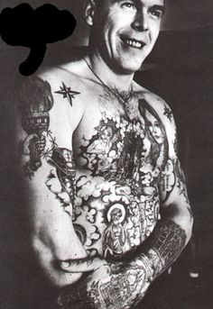 criminal tattoos - Cerca con Google