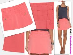 80 Modelos de saias para todos os tipos de corpo e gosto, saia curta, saia longa, Midi, Sino, couro, saia de tecido fino, malha, seda