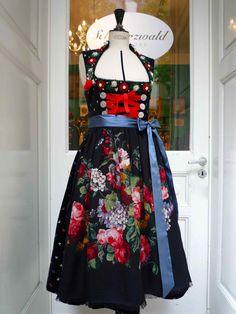 Herzdame - Schwarzwald Couture ❤