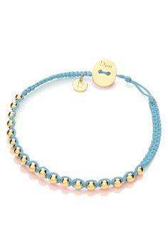 a better version of our friendship bracelets haha @Violet Hill-Fantozzi