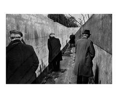 IRELAND. 1976. Josef Koudelka