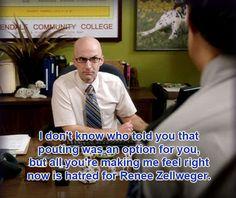Community - Photos - Best Quotes of Season 3! - NBC.com