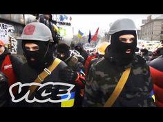 Ukraine Rising (Part 1)