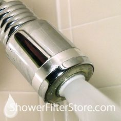 Omica #ShowerFilter | Best Shower Filters for #HardWater