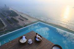 A La Carte Đà Nẵng-khách sạn Đà nẵng có hồ bơi tuyệt đẹp  http://vuadulich.com/tong-hop-nhung-khach-san-da-nang-co-ho-boi-tuyet-dep/