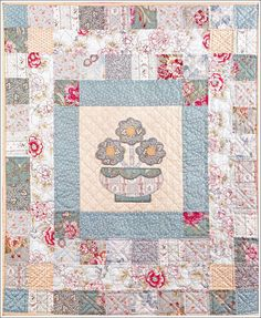 Quilt Gallery | Patchwork Bliss