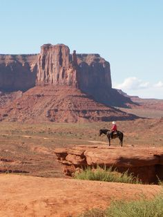 Monument Valley...John Ford Point