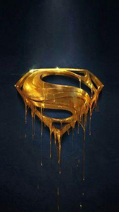 Superman Artwork, Superman Wallpaper, Superman Symbol, Avengers Wallpaper, Batman Vs Superman, Hd Phone Wallpapers, Wallpaper Backgrounds, Funny Phone Wallpaper, Dc Comics Art
