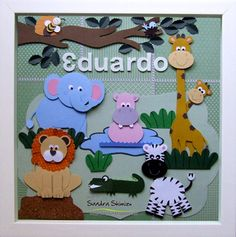 fun-ideas handmade: Quadrinhos