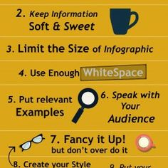 Have you ever thought your infographic can also get 1000's of share or even more like professional gets. In this infographic you will learn how to cre