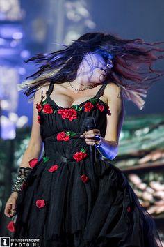 160813-11 Within Temptation 066 [Sharon den Adel]