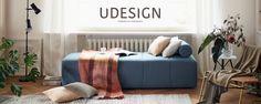 UDESIGN - Interior Design Service, all online