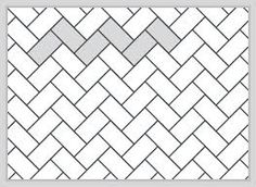 Image result for tile layout patterns