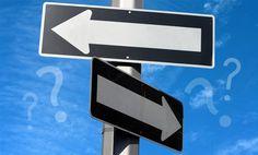 A importância de tomar decisões na vida