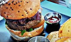 21 Burgers In European Cities You Have To Try Before You Die