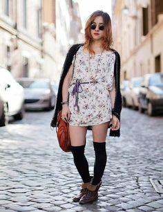Rome Street Style   ELLE UK