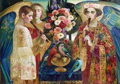 Artodyssey: Olga Suvorova