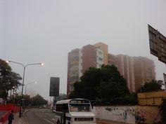 Niebla matutina