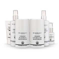 Complete Anti-Aging Package contains six organic skin care products formulated to provide your skin with an amazing anti-aging boost. http://healthyskin.mercola.com/complete-anti-aging-package.aspx